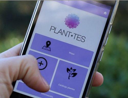 Una 'app' alerta del riesgo de alergia en las calles de las ciudades